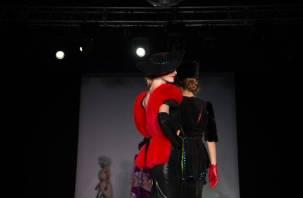 Неделя моды в Смоленске из-за коронавируса пройдет летом