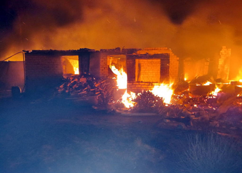 От огня и дыма в январе погибли 15 смолян