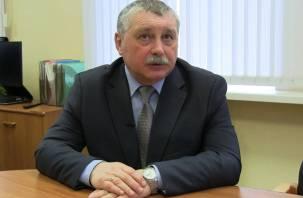 Семь вопросов главному санитарному врачу о ситуации с коронавирусом в Смоленской области