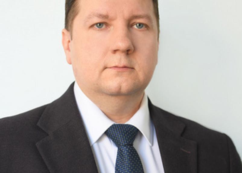 Алексей Стрельцов стал заместителем губернатора Смоленской области
