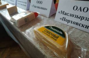 «Не радует». В Смоленске проверили качество сыров