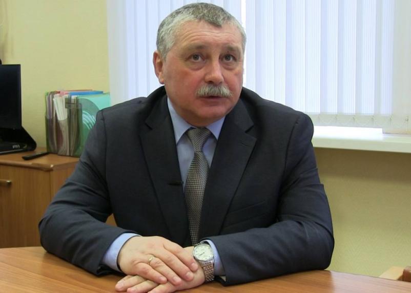 Главный санитарный врач Смоленской области Сергей Рогутский лишился должности