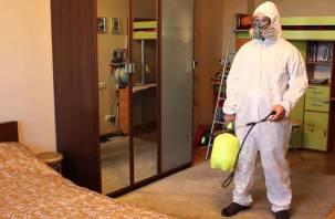 В России могут ужесточить карантин по коронавирусу