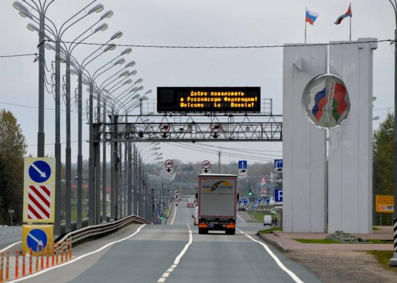 В России назвали главную помеху восстановлению сообщения с Белоруссией