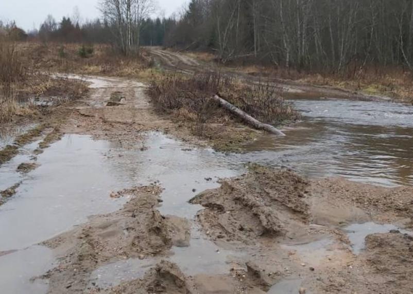 Жители Холм-Жирковского района опасаются, что остались без скорой и МЧС