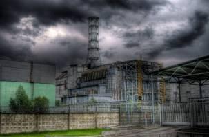 На Украине заявили об угрозе «очередного Чернобыля»
