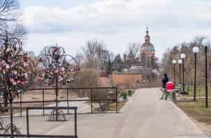 В Смоленской области выявлено 12 новых случаев заражения коронавирусом