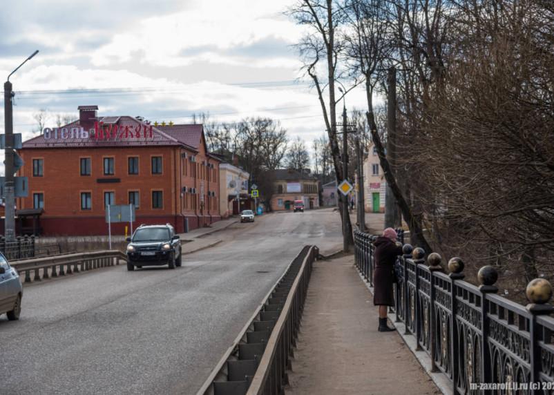 Минтранс рассмотрит возможность выделения 100 млн на ремонт дорог в Вязьме