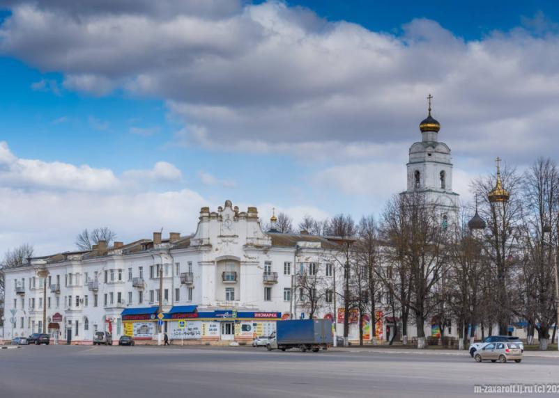 В Вяземском районе число зараженных коронавирусом приближается к отметке 450