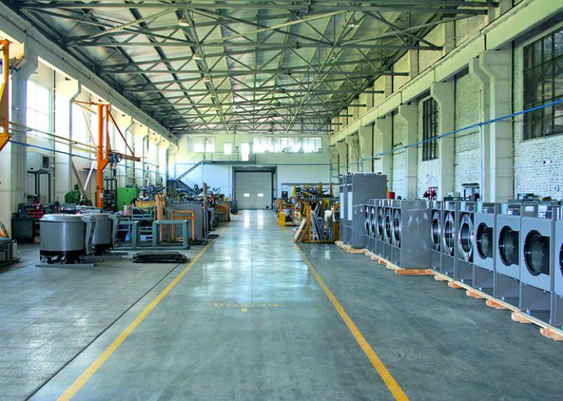 Вяземский завод отправил своих работников по домам до конца месяца