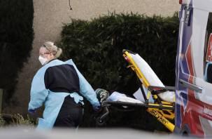 В Турции умер российский турист с коронавирусом