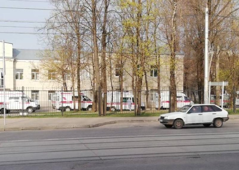 Как быстро коронавирус распространяется по Смоленской области