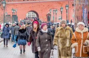 Оперативная статистика по коронавирусу в Москве на 19 октября