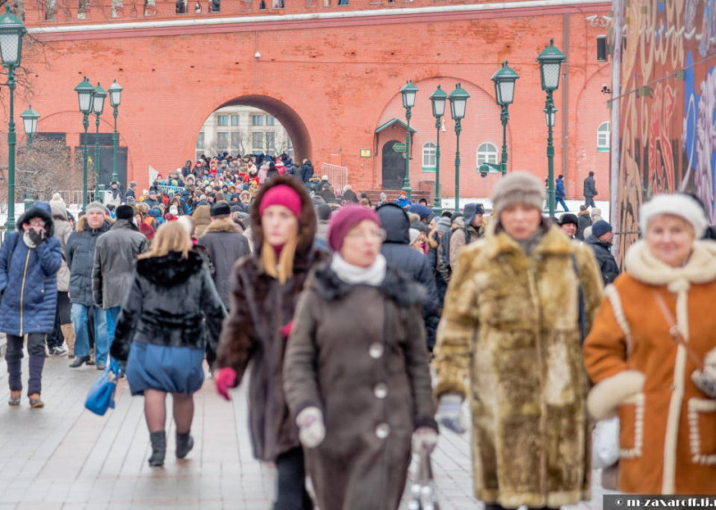 Оперативная статистика по коронавирусу в Москве на 1 января