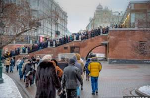 Собянин высказался об ограничениях в Москве из-за коронавируса