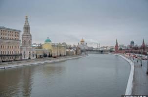 Оперативная статистика по коронавирусу в Москве на 1 июня