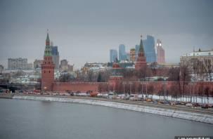 Стало известно число случаев коронавируса в Москве на 17 декабря