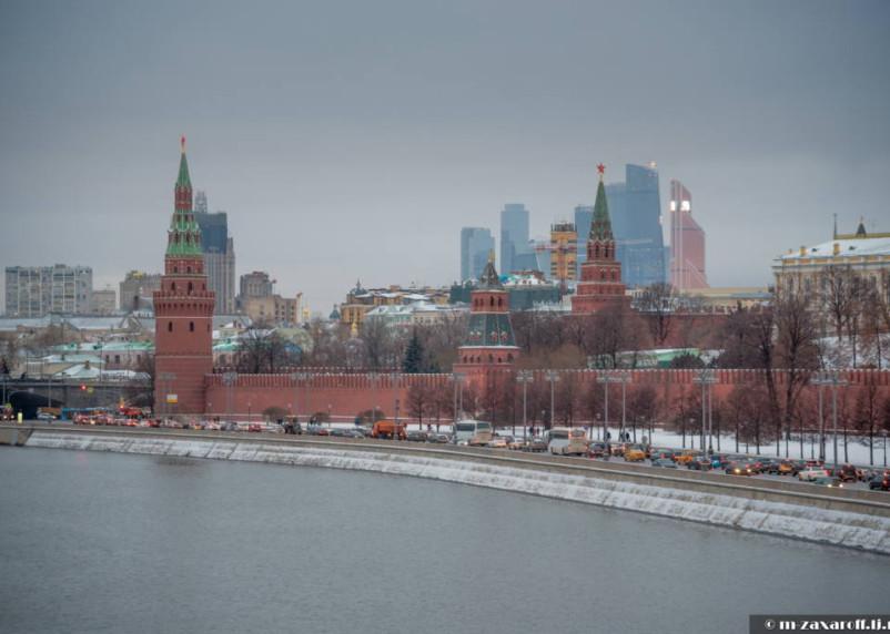 В Кремле прокомментировали слова Байдена о Путине