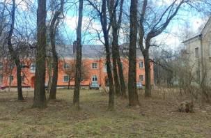Прокуратура усомнилась в законности «высотного безлимита» в исторической части Смоленска