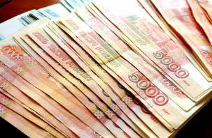 Приговор Ефремову. Адвокаты принесли миллионы рублей