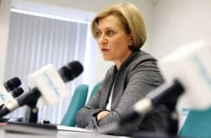 Установлен пациент, с которого началось распространение коронавируса в России