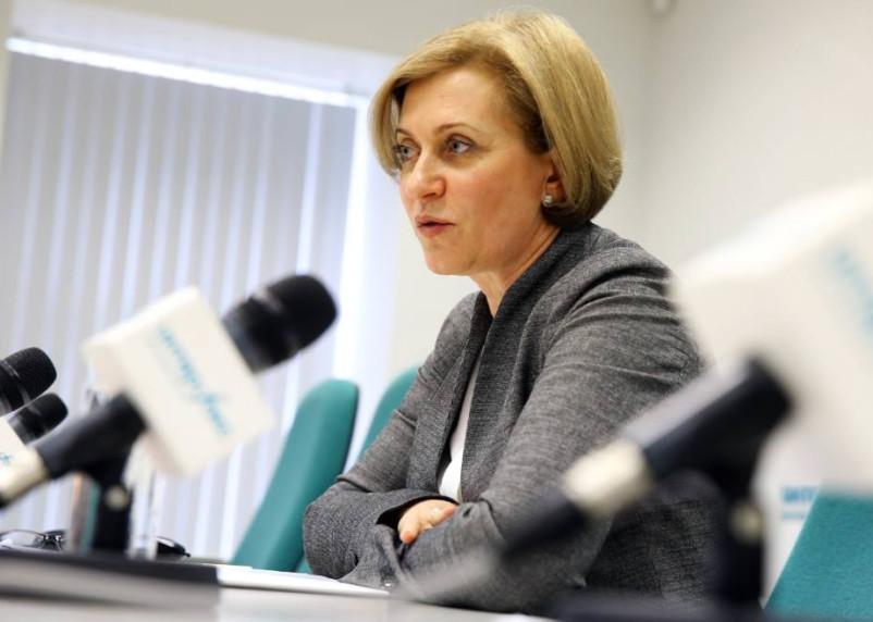 Ограничительные меры по коронавирусу будут действовать в России до весны