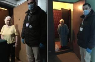 Депутаты Смоленского горсовета ведут «вирусную» пиар-кампанию
