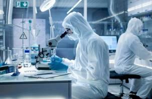 Оперативная статистика по коронавирусу в России на 14 июля