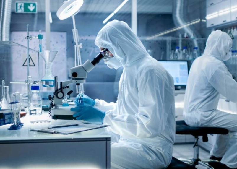 Оперативные данные по коронавирусу в России на 1 июня