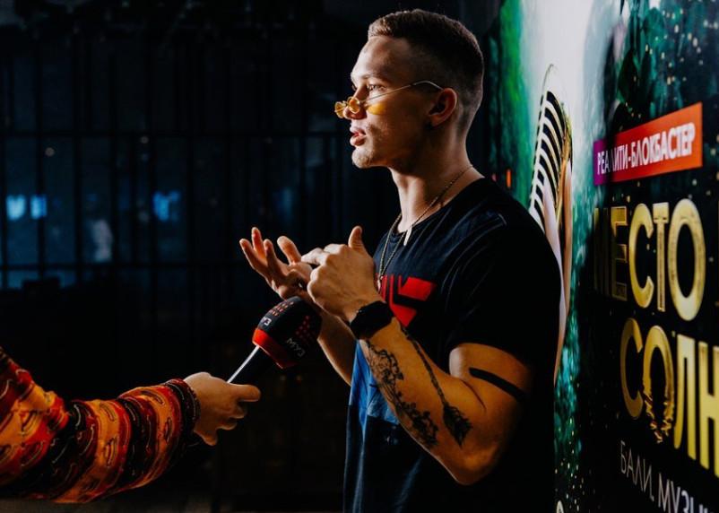 Певец из Смоленска стал финалистом реалити-шоу на федеральном телеканале