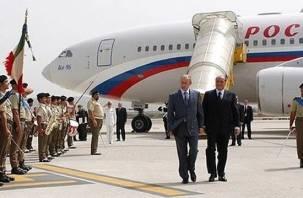 Найден мертвым личный пилот Путина