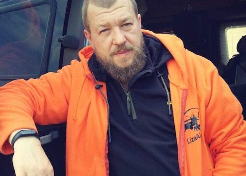 Координатор «Лизы Алерт» сделал громкое заявление по делу Влада Бахова