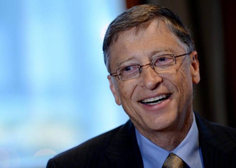 Билл Гейтс спрогнозировал развитие ситуации с COVID-19