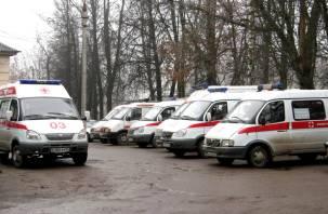 Парадоксальная ситуация с коронавирусом в России. Началось экстремальное распространение