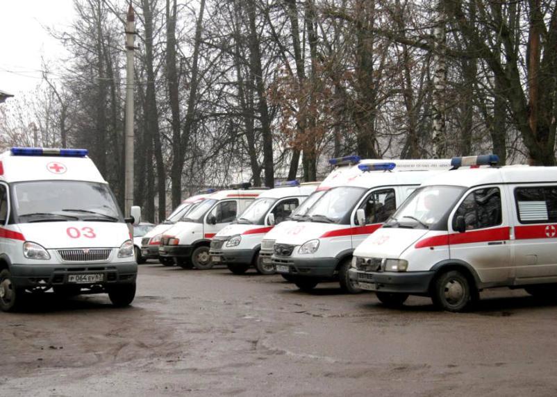 За сутки в России умерли 169 человек с коронавирусом