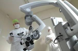 Врач назвал внешние признаки заражения коронавирусом