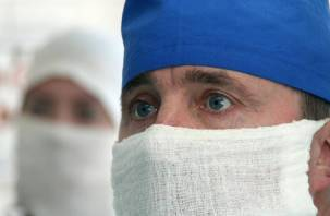 145 рославльчан заражены коронавирусом