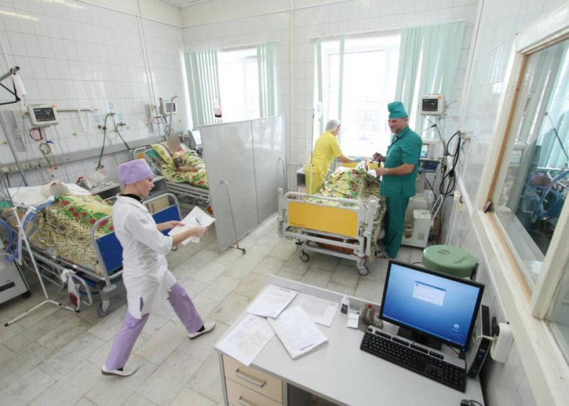 В Смоленской области назвали места заражения коронавирусом