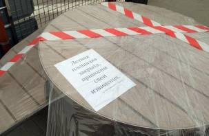 Москва усилит контроль за соблюдением предпринимателями режима повышенной готовности