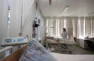 В каких регионах регистрируется наименьший темп роста случаев коронавируса