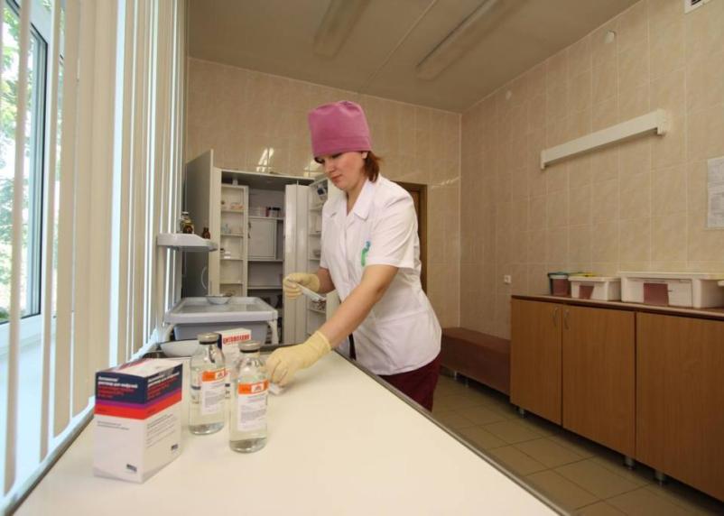 В Холм-Жирковском районе впервые выявили коронавирус