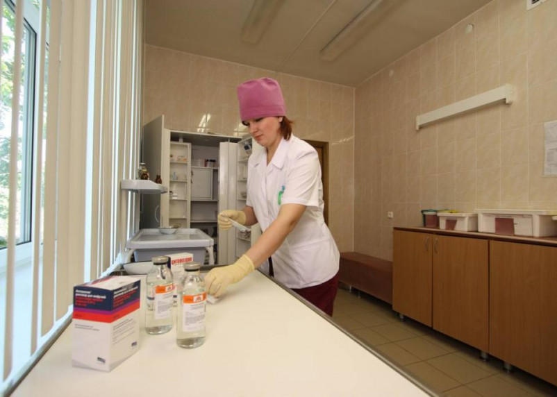 В России стартовало производство вакцины от коронавируса