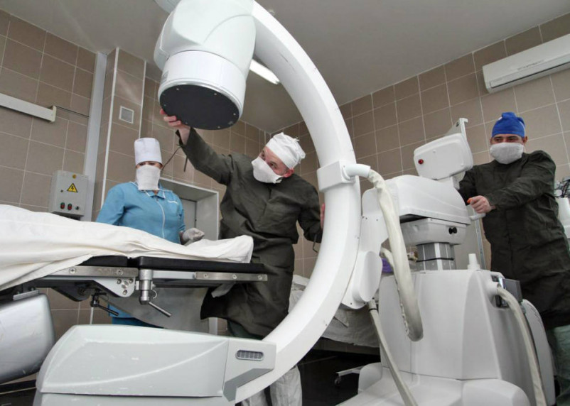 В Смоленской области выявили 2923 зараженных коронавирусом