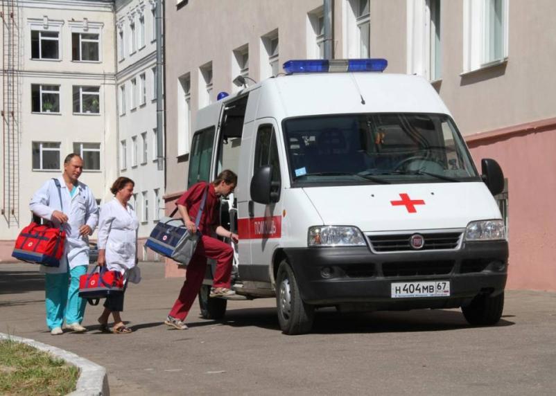 В Смоленской области выявили 4,7 тысячи зараженных коронавирусом