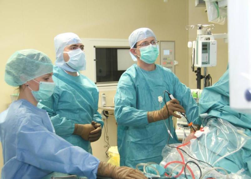 «Острый живот». Российские врачи обнаружили новые случаи нетипичного течения коронавируса