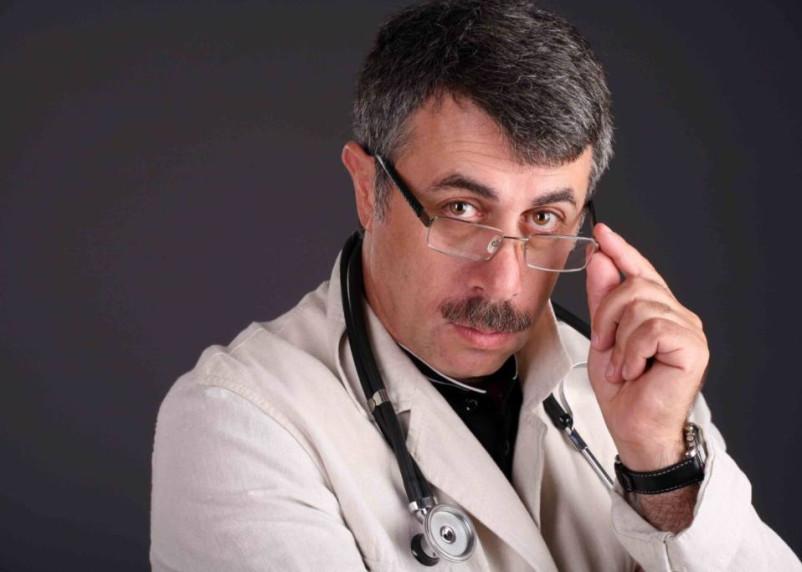 Доктор Комаровский рассказал о единственном способе избежать заражения COVID-19