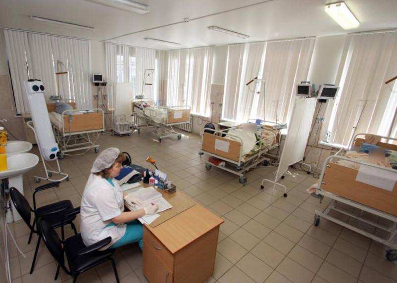 В Смоленской области обнаружили еще 40 инфицированных COVID-19