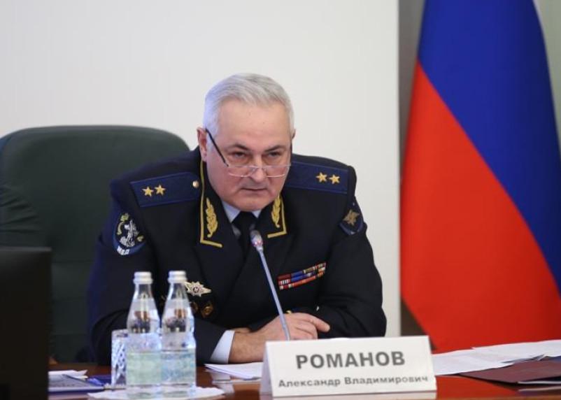 Арест генералов уволил главного полицейского следователя