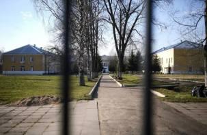 Карантин в Вязьме продлили до 12 мая