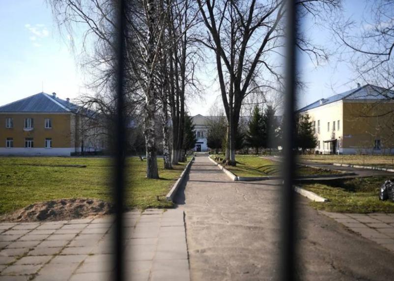 Вяземский район стал «лидером» по заболеваемости коронавирусом за сутки